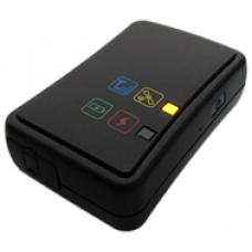 LHS-04 Draagbare tracker